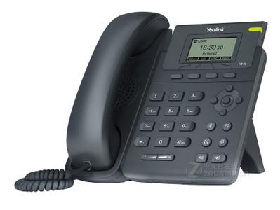 亿联 入门级单线语音IP电话SIP-T19 E2