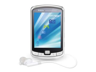 蓝魔RM700(2GB)