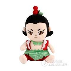 上海美影可爱葫芦娃语音智能早教玩具智能学习早教机
