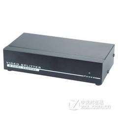 利乐普VGA分配器 1分8 350MHZ