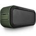 DIVOOM Outdoor三防金属无线便携蓝牙户外音响 军绿色