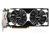 微星GeForce GTX 950 2GD5T OC