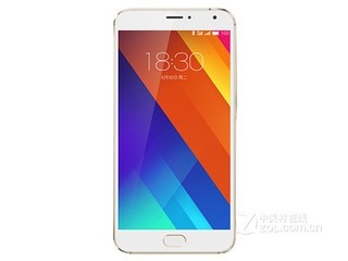 魅族MX5(双4G)