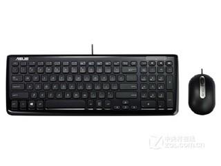 华硕KM-100百巧晶灵键鼠套装
