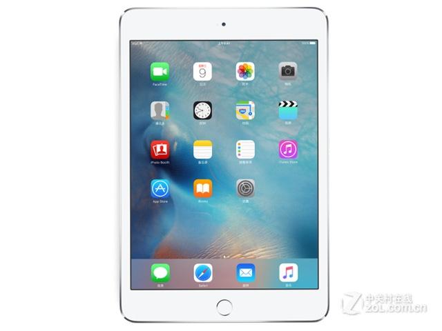 苹果iPad mini 4(16GB/WiFi版)整体外观图