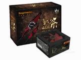 鑫谷战斧400 Plus 背线版