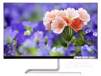 AOC电脑显示器23.8英寸 I2481FXH 高清IPS护眼屏液晶无边框游戏屏