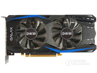 影驰GeForce GTX 950虎将