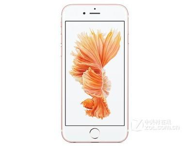 苹果 iPhone 6S Plus(国际版/双4G)现货下单立减200】【分期付款】【以旧换新】
