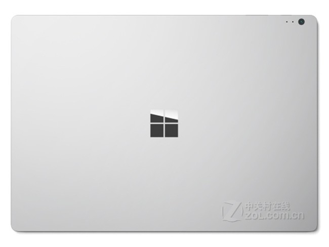微软Surface Book