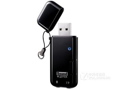 创新 USB SB X-Fi Go 网络唱歌USB声卡