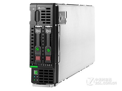 HP ProLiant BL460c Gen9(727028-B21)