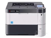 高效便捷 京瓷FS-4100DN黑白激光打印机