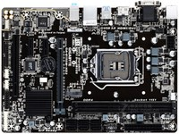 Gigabyte/技嘉 B150M-HD3 DDR4游戏电脑主板 b150主板支持i5 6500
