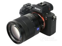 索尼 A7RII搭配(FE 24-70mm)套机   五轴防抖支持4K视频录制,16-35mm/100-400mm/24-240一镜走天下,承接采购批发
