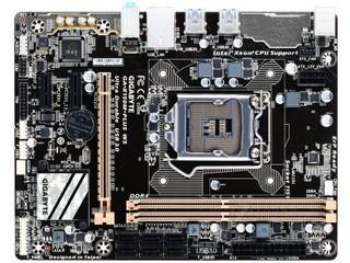 技嘉X150M-PLUS WS(rev.1.0)