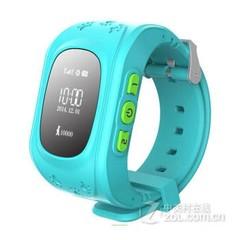 ONTOP 儿童定位手表(草绿色)