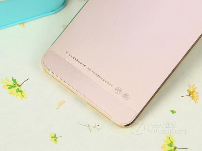 金立 S6 Pro 4GB+64GB GN9012 耀金机身内存大 京东金立