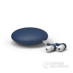elago 韩国入耳式手机 蓝