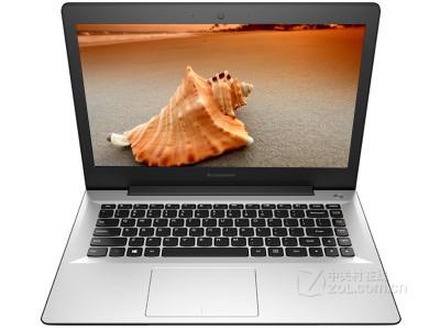 联想 Ideapad 500S-14ISK-IFI(4GB/8GB+500GB/2G独显)