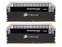 CORSAIR/美商海盗船 白金统治者灯条 DDR4 16G内存3000MHz 8G*2条