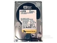 WD/西部数据 WD4000FYYZ 4T台式机服务器机械硬盘企业级硬盘包邮