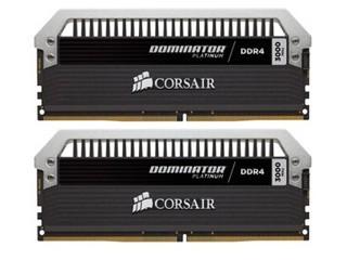 海盗船统治者铂金 32GB DDR4 3000(CMD32GX4M2B3000C15)