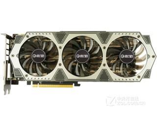 影驰GeForce GTX 960骨灰大将