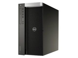 戴尔Precision T7910 系列(Xeon E5-2630 v3/32GB/1TB/K4200)