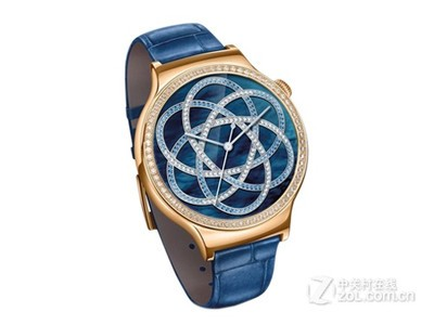 华为 WATCH Jewel