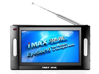 驰能Eyesee10数字电视DVB-T