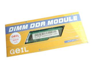 金邦2GB DDR2 800(千禧条)