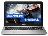 华硕 W519LI5500(4GB/1TB)