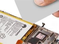 华为Mate 8(NXT-AL10/3GB RAM/全网通)专业拆机2