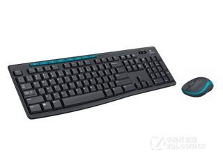罗技MK275无线光电键鼠套装