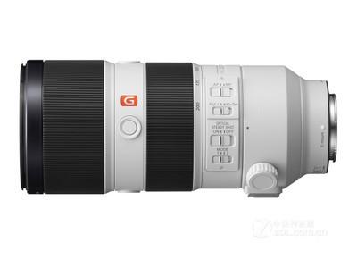 索尼FE 70-200mm f/2.8 GM OSS(SEL70200GM)