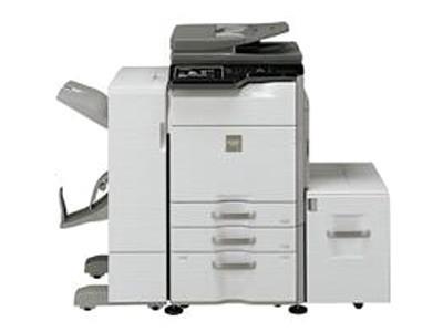 夏普MX-B4621R