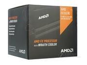 【甘肃锦鑫授权装机店】AMD FX-8370
