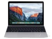 【官方* 先验货后付款】苹果 MacBook(256GB/深空灰色)