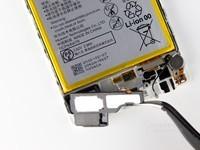 华为P9(EVA-TL00/标准版/移动4G)专业拆机4
