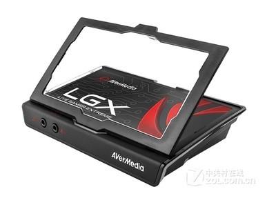 圆刚GC550 usb3.0全新采集PS4Xbox高清游戏直播