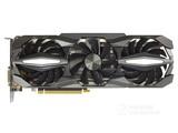 索泰GeForce GTX 1080-8GD5X 至尊Plus OC