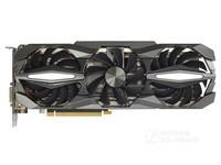 顺丰现货 索泰Geforce GTX1070 X-GAMING OC 8G电脑游戏独立显卡