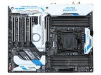 Gigabyte/技嘉 X99-DESIGNARE-EX主板2011接口6850K 6950X
