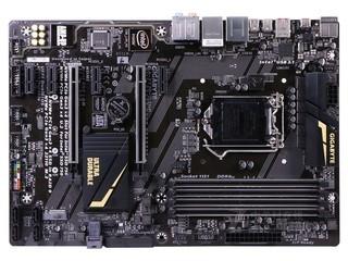技嘉Z170-D3HP(rev.1.0)