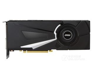 微星GeForce GTX 1070 AERO 8G OC