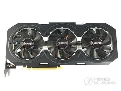 影驰 GeForce GTX 1070骨灰大将