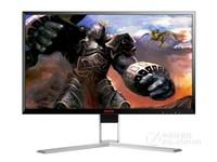 AOC 2K 显示器AG271QG 27英寸Agon电竞165hz游戏电脑台式144hz