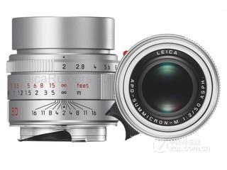 徕卡APO Summicron-M 50mm f/2 ASPH银色版