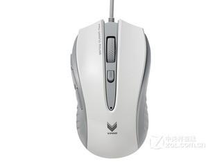 雷柏V300C光学游戏鼠标